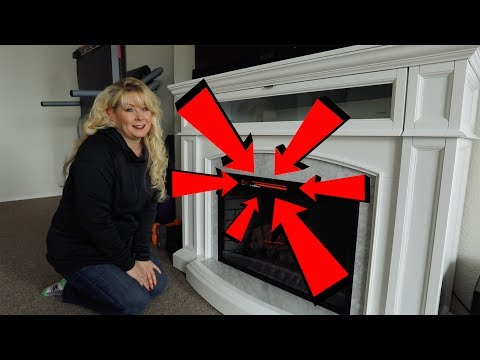The Hidden Cost Of LED Electric Fireplaces!