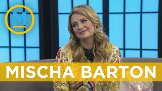 Mischa Barton reveals why indie films are so important to her and talks her new show