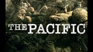 Video [HD] The Pacific - Landing of Peleliu Beach download MP3, 3GP, MP4, WEBM, AVI, FLV November 2018