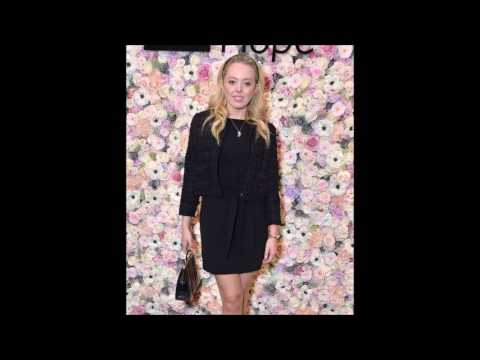 Tiffany Trump Will Attend Georgetown Law School 'Cause Washington Is the Place to Be If Your Name Is