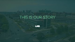 UAB: We Do Higher Education in the Real World: Full video