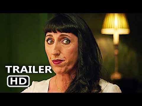 MADAME Movie Trailer (Romantic Comedy - 2017)
