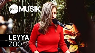 Leyya - Zoo (PULS Live Session)