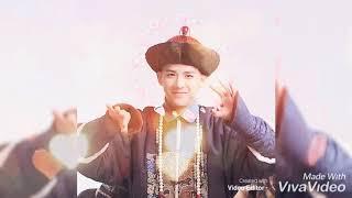 Wang An Yu~ Dreaming Back To Qing Dynasty# Bu Bu Jing Xin Song~ฝันคืนสู่ต้าชิง