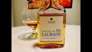 Episode 356: Chateau De Laubade Armagnac VSOP