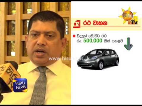 Vehicle importers anticipate lease facilities from the budget