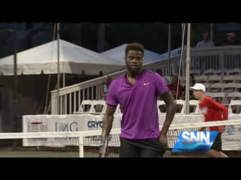 SNN:Sarasota Open - Day 2