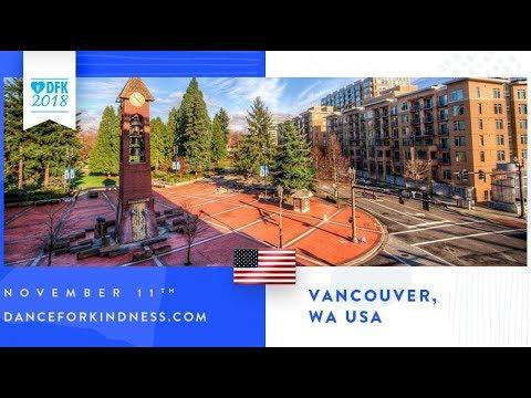 DFK 2018 Vancouver, WA, USA