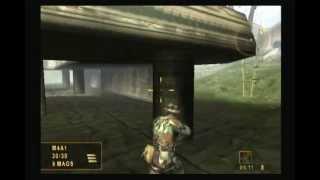 SOCOM US NAVY SEALS Multiplayer 20120831 12:00am EST