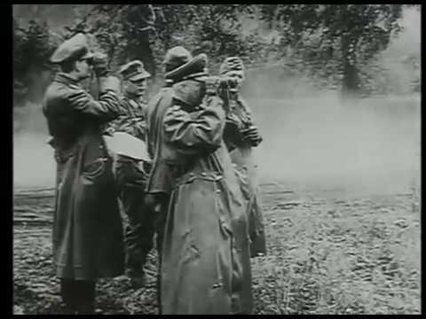 Battlefield (documentary) Season 1 Episode 5: The Battle of Normandy