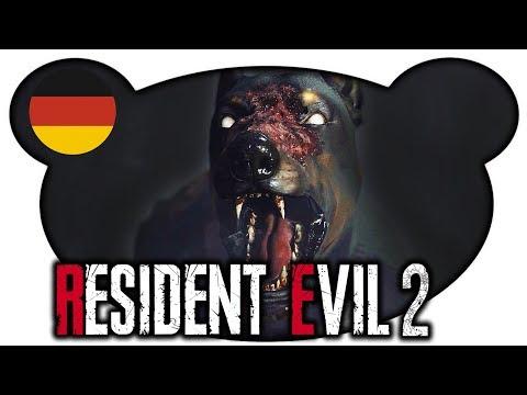 Höllenhunde - Resident Evil 2 Remake Leon ???????? #07 (Horror Gameplay Deutsch)
