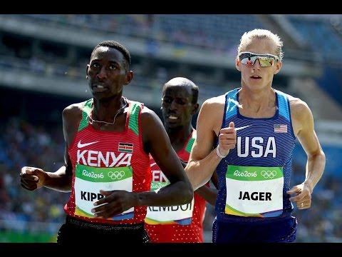 Men's 3000m Steeplechase Final|Kenya|USA|France|Medal Winners!!!