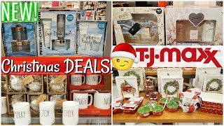Tj Maxx Holiday DEALS CHRISTMAS GIFT SETS * SHOP WITH ME 2019