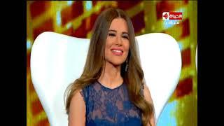 مذيع العرب - الحلقة الخامسة من تحدي البث المباشر من أقوى برامج المسابقات 22-5-2015 - Arab Presenter