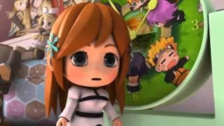 Pocket Ninja Animation 2 [Thai Dub]