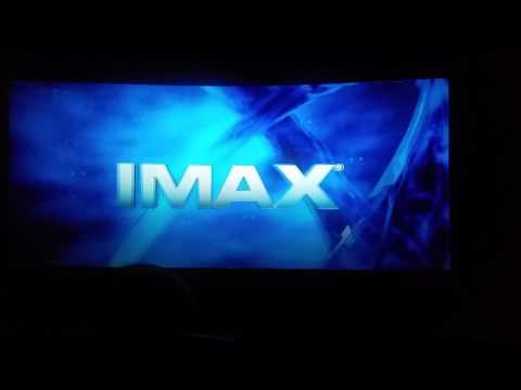 Star Wars The Force Awakens - Intro Reaction / IMAX BOGOTÁ