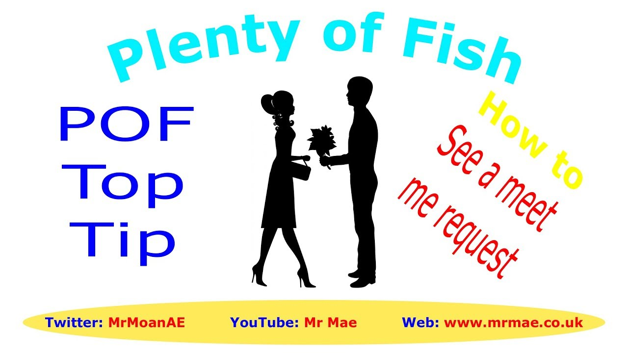 Plenty of fish meet me free hookup website no sign up for Plenty of fish free search
