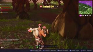 Fortnite  (Ps4) Battle Royale   Squads   Live Stream