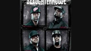 Slaughterhouse - Onslaught 2 [Instrumental]