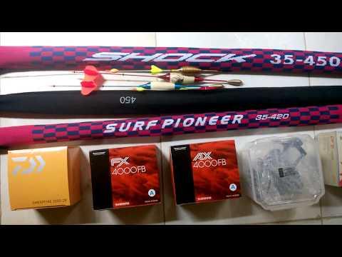 Đồ câu lục,cần câu lục,máy câu lục,phao lục đầu cần xa bờ cho cần thủ câu lục#Fishings