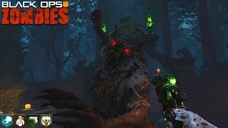 DEAD OF THE NIGHT COMPLETANDO EL EASTER EGG EN DIRECTO | BLACK OPS 4 ZOMBIES GAMEPLAY