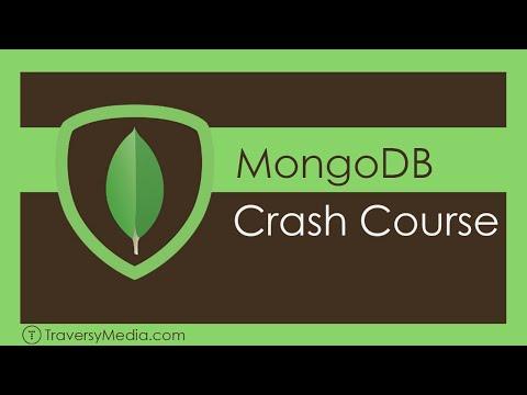 MongoDB Crash Course 2019 thumbnail