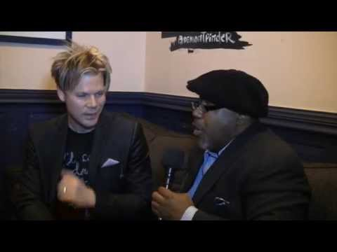 """The Pace Report: """"Let Me Count The Twenty Ways"""" The Brian Culbertson Interview"""