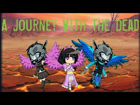A Journey With The Dead (Gacha Studio Mini Movie)