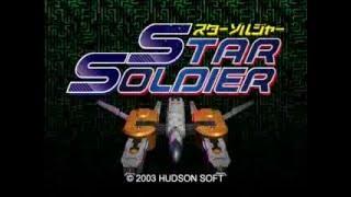 Gamecube Longplay [021] Star Soldier