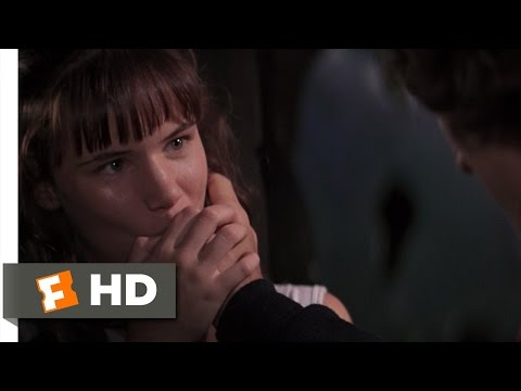 Cape Fear (4/10) Movie CLIP - Sucking Cady's Thumb (1991) HD