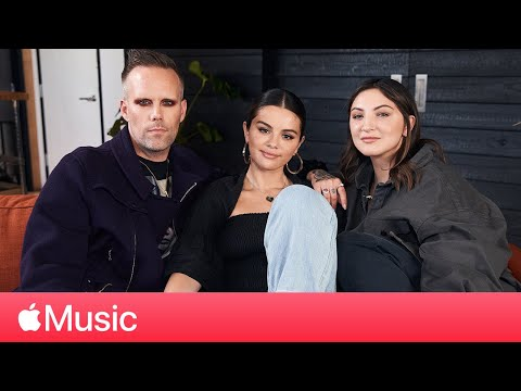 Selena Gomez Discusses New Album, Mental Health, & More