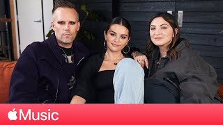 Download lagu Selena Gomez: Songwriting, Collaborating with 6LACK & Kid Cudi, and Mental Health | Apple Music