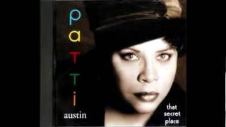 Watch Patti Austin Stars In Your Eyes video