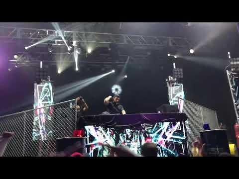 A Different Way - DJ Snake (Jauz and Crankdat Remix)