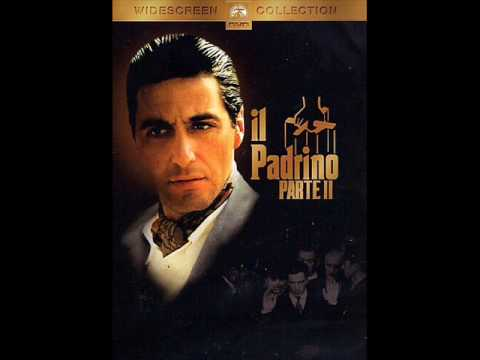Il Padrino ( The Godfar original song )
