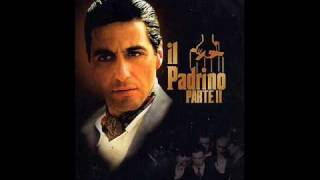 Repeat youtube video Il Padrino ( The Godfather  original song )