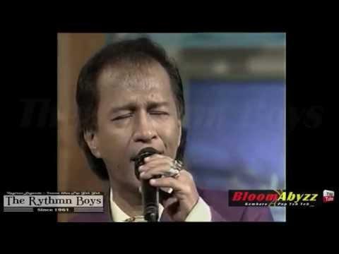 The Rythmn Boys & Jeffrydin di Selamat Pagi Malaysia (2002) RTM1