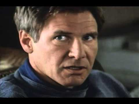 Patriot Games Trailer 1992 Youtube