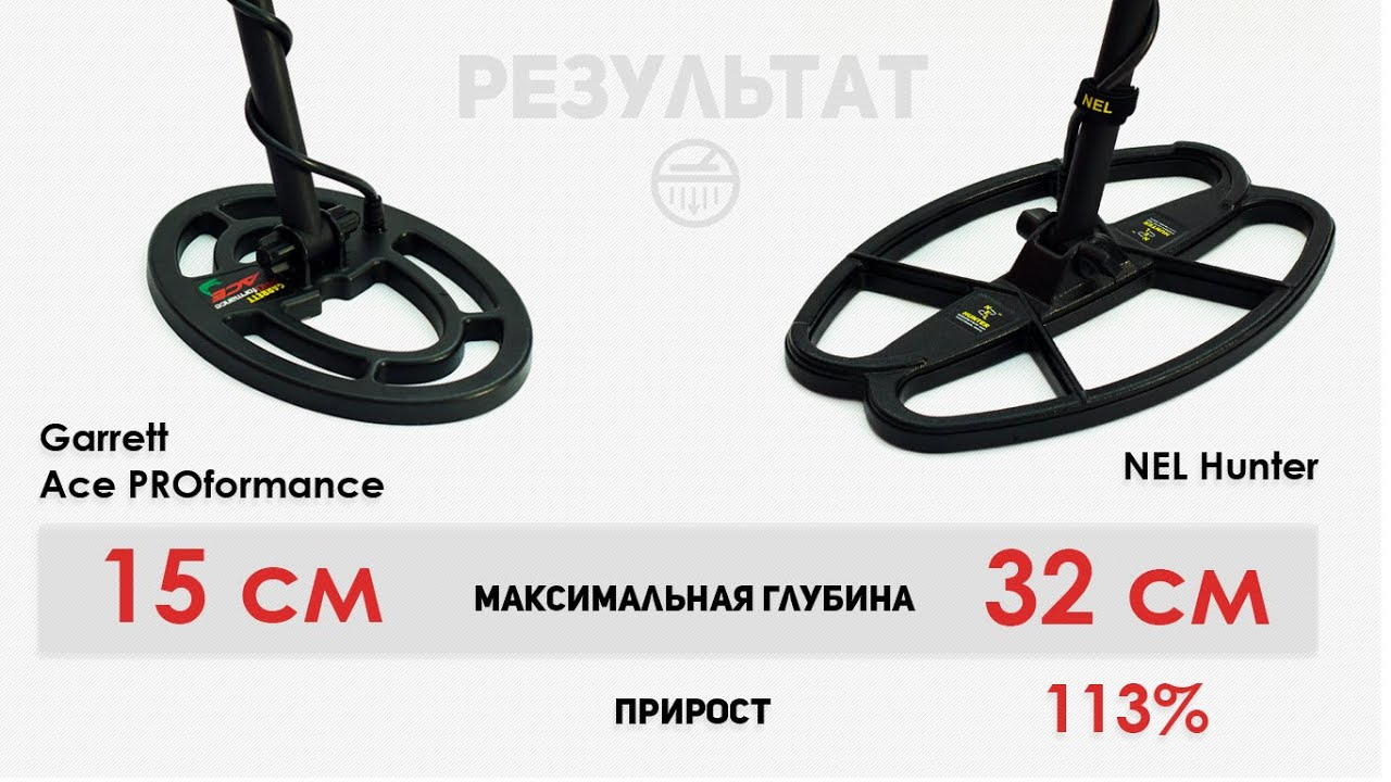 "Nel hunter 12,5x8,5"" тест на 5 копеек ссср - youtube."