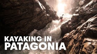 Kayaking Patagonia's 3 Toughest Rivers For The First Time EVER | with Nouria Newman