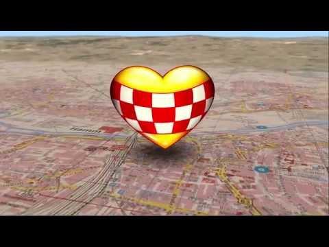 40 Jahre Großstadt Hamm im Film
