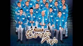 El Borracho - Banda Rancho Viejo [Dejando Huella]