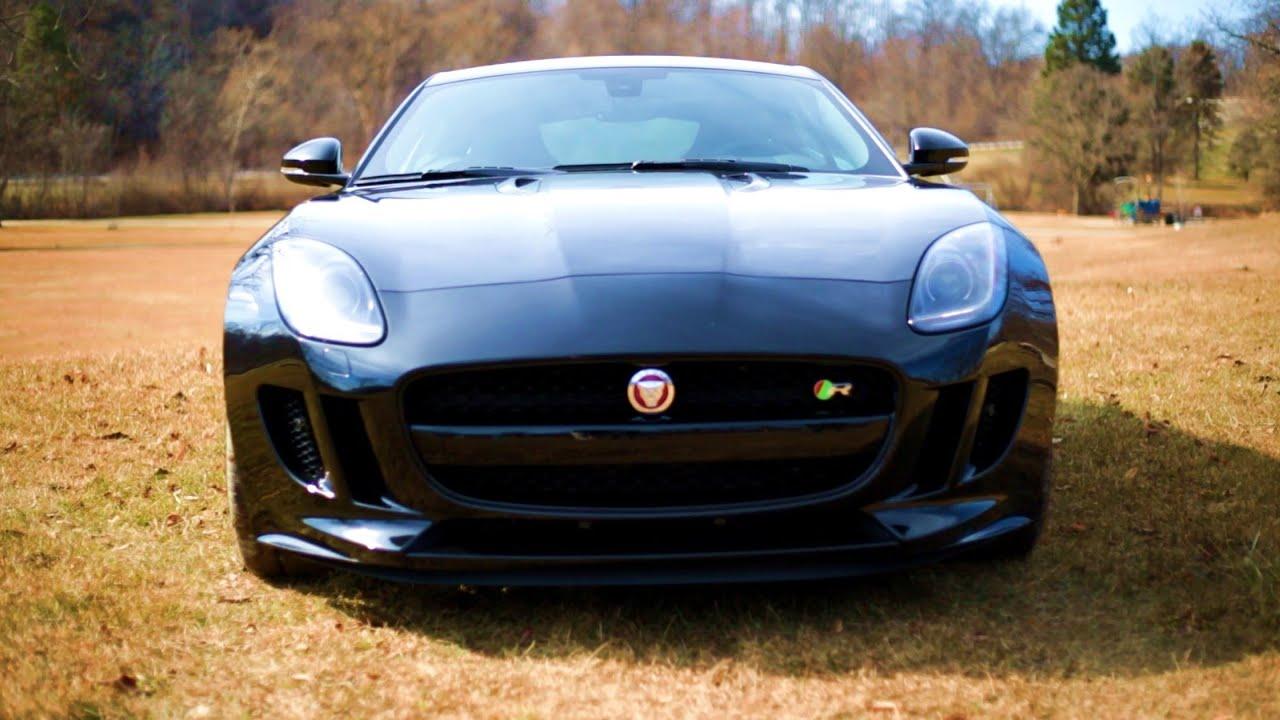 jaguar f type r road test and review youtube. Black Bedroom Furniture Sets. Home Design Ideas