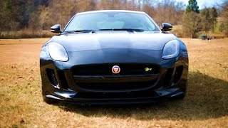 Jaguar F-TYPE R Road Test and Review