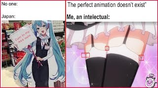 Anime memes only true fans will find funny Episode 109