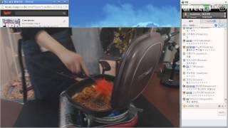 대도서관 요리방송] 밥을 먹자! - 대육볶음 (제육볶음)