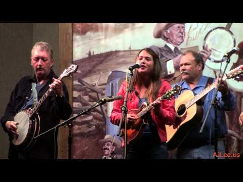 Dark Hollow - James King Band and AJ Lee