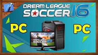 Como Jogar Dream League Soccer no PC !