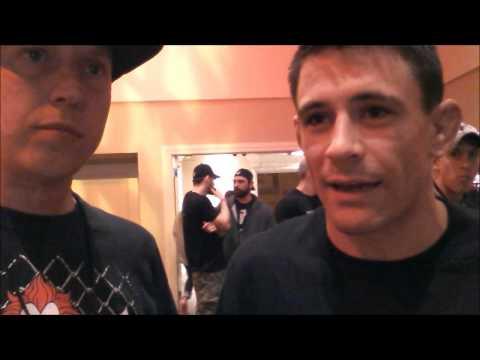 Tony Way Interview