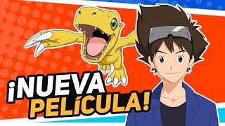 Digimon Adventure 2019 ¡Nuevo Anime! (Noticias)